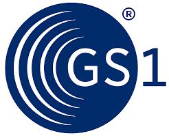 Logo firmy GS1 Polska