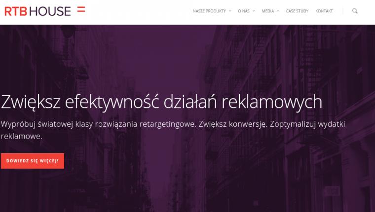 5 polskich przykładów dobrej strony głównej