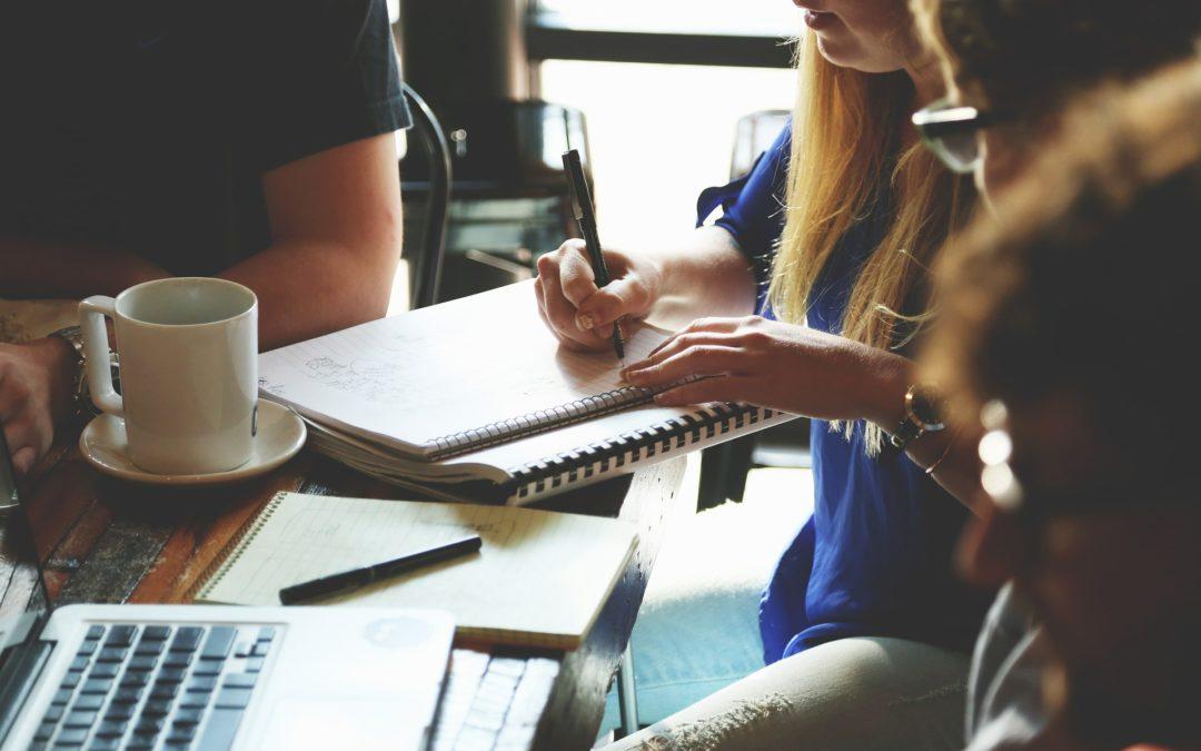 Jak napisać ofertę współpracy, którazadowoli wszystkie kolory?